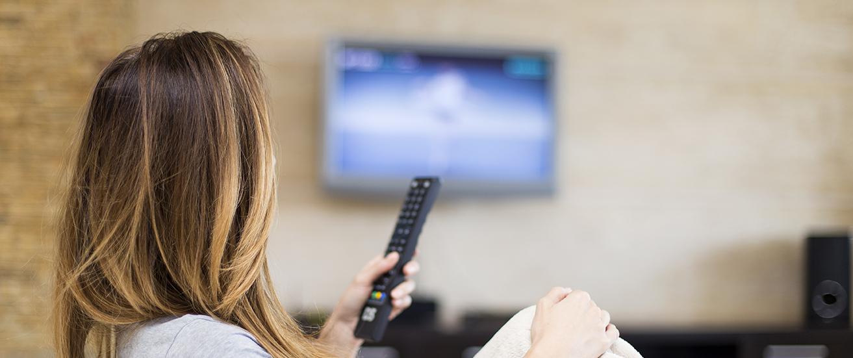Digitaal TV kijken